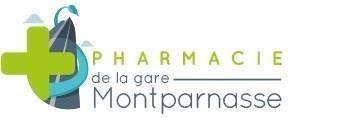 Pharmacie De La Gare Montparnasse,Paris