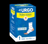 URGO Bande NylexOcrep 4m x 5cm à Paris