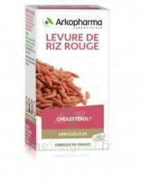 Arkogélules Levure de riz rouge Gélules Fl/45 à Paris