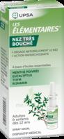 LES ELEMENTAIRES Solution nasale nez très bouché 15ml à Paris