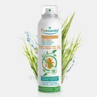 Puressentiel Assainissant Spray Textiles Anti Parasitaire - 150 ml à Paris