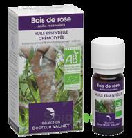DOCTEUR VALNET Huile Essentielle BIO, BOIS DE ROSE 10ML à Paris