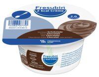Fresubin 2kcal Crème sans lactose Nutriment chocolat 4 Pots/200g à Paris