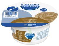 Fresubin 2kcal Crème sans lactose Nutriment cappuccino 4 Pots/200g à Paris