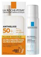 ANTHELIOS XL SPF50+ Fluide invisible avec parfum Fl/50ml à Paris