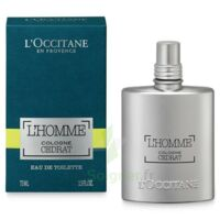 OCCITANE HOMME COLOGNE CÉDRAT EDT à Paris