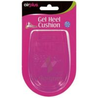 AIRPLUS GEL HEEL CUSHION FEMME à Paris