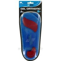AIRPLUS GEL ORTHOTIC HOMME à Paris