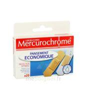 Mercurochrome Pansements Economiques x 20 à Paris