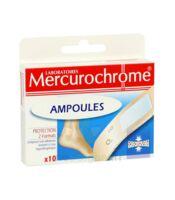 Mercurochrome Pansements Ampoules x 10 à Paris