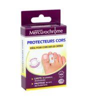 Mercurochrome Protecteurs Cors x18 à Paris