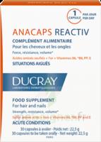 Anacaps Reactiv Caps 3*B/30 à Paris