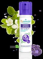 Puressentiel Sommeil - détente Spray Aérien Sommeil Détente aux 12 Huiles Essentielles - 200 ml à Paris