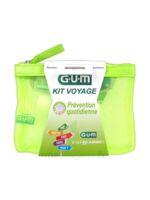 Gum Kit Voyage Prévention Quotidienne à Paris
