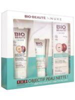Bio Beauté Coffret 1 2 3 objectifs peau nette à Paris