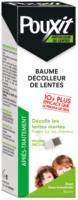Pouxit Décolleur Lentes Baume 100g+peigne à Paris