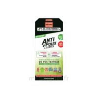 Cinq sur Cinq Natura Kit traitement de l'environnement antipoux lentes à Paris