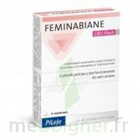 Feminabiane CBU Flash Comprimés à Paris