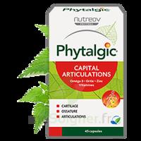 Phytalgic Capital Articulations Caps 2*B/90 à Paris