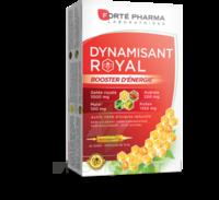 Forte Pharma Gelée royale 1000 mg Solution buvable dynamisant 20 Ampoules/15ml à Paris