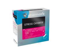 Stress Oxydatif à Paris
