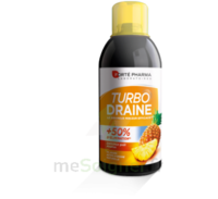 Turbodraine Solution buvable Ananas 500ml à Paris