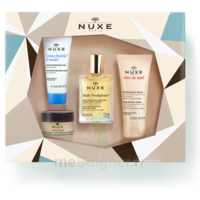 Nuxe Coffret les indispensables 2018 à Paris