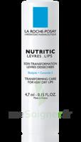Nutritic Stick lèvres sèche sensibles Etui/4,7ml à Paris