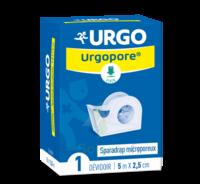 Urgopore Géant Sparadrap 2,5cmx9,14m dévidoir à Paris