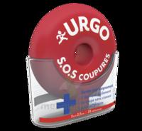 Urgo SOS Bande coupures 2,5cmx3m à Paris