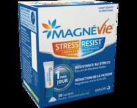 Magnevie Stress Resist Poudre orale B/30 Sticks à Paris