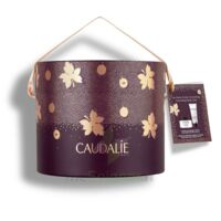 Caudalie Coffret Corps Gourmand à Paris