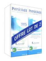 Physiomer Solution nasale adulte enfant 2*Sprays/135ml à Paris