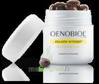 Oenobiol Solaire Intensif Caps peau sensible Pot/30 à Paris