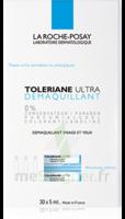 Toleriane Solution démaquillante yeux 2*30 Unidoses/5ml à Paris