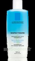 Respectissime Lotion waterproof démaquillant yeux 125ml à Paris