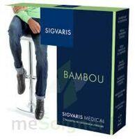 Sigvaris Bambou 2 Chaussette homme pacifique L large à Paris