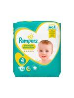 Pampers Premium Couche protection T4 8-16kg Paquet/24 à Paris