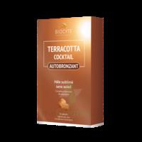 Terracotta Cicktail Autobronzant Comprimés B/30 à Paris