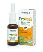 Ladrôme Propolis Solution nasale bio Spray/30ml à Paris