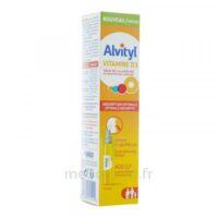 Alvityl Vitamine D3 Solution buvable Spray/10ml à Paris